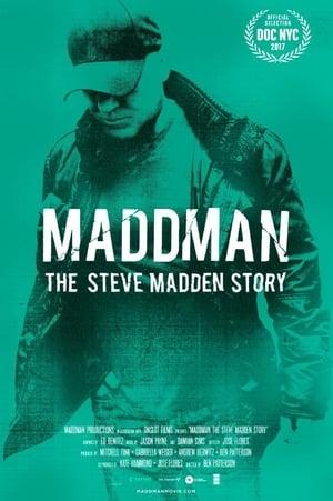 Maddman: The Steve Madden Story (2017)