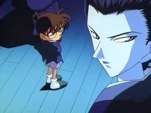 The Gathered Detectives! Shinichi vs. Kaito Kid