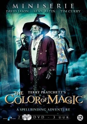 El color de la magia