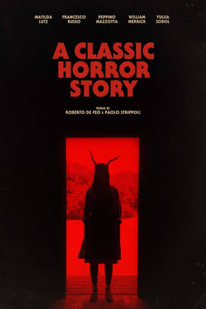 poster A Classic Horror Story