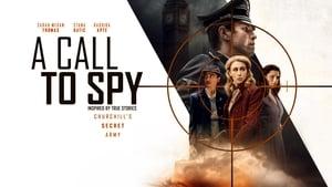 Las espías de Churchill