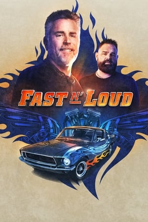 Fast N' Loud - Saison 12 Episode 5