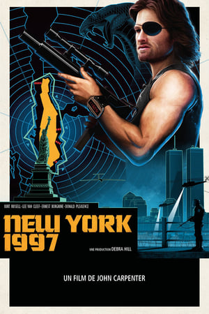 Image New York 1997