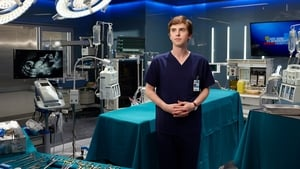 The Good Doctor TV Series
