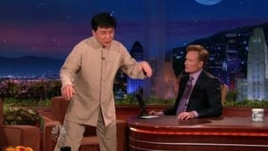 Watch S1E135 - The Tonight Show with Conan O'Brien Online