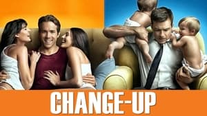 poster The Change-Up