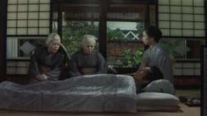 Japanese movie from 1996: The 8-Tomb Village