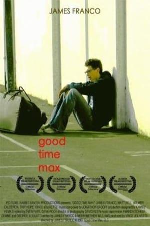 Good Time Max-James Franco