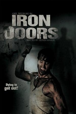 Iron Doors (2010) online ελληνικοί υπότιτλοι
