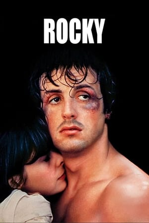 Rocky (1976) is one of the best movies like Million Dollar Baby (2004)
