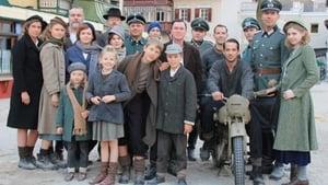 German movie from 2015: Wir Geiseln der SS