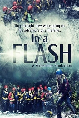 In a Flash-Madeleine Adams