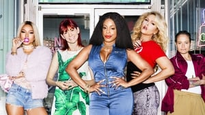 Claws (Temporada  1) Completa eMule torrent D.D.