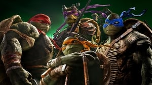 Teenage Mutant Ninja Turtles (เต่านินจา)