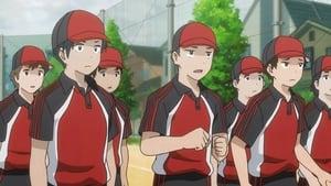 Hoshiai no Sora Capítulo 7