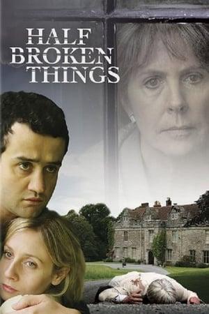 Half Broken Things-Daniel Mays
