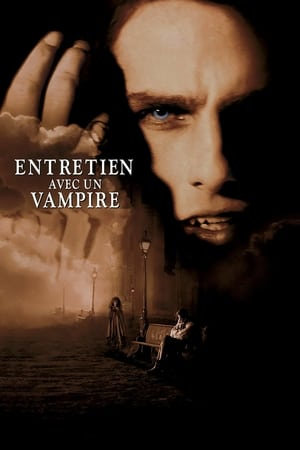 poster Interview with the Vampire
