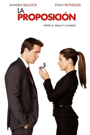 The Proposal film posters