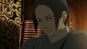 Moribito: Guardian of the Spirit Season 1 Episode 11
