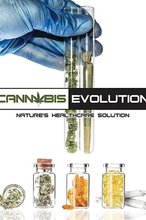 Cannabis Evolution (2019)