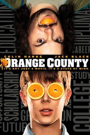 Județul portocalelor