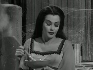 The Munsters: 1×19