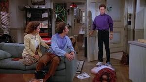 Seinfeld: Season 3 Episode 17