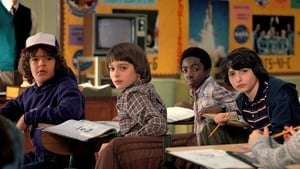 Stranger Things Season 2 Episode 1 Watch Online