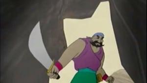 Ali Baba & the Gold Raiders