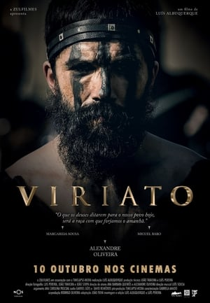 Watch Viriato online