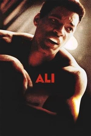 VER Ali (2001) Online Gratis HD