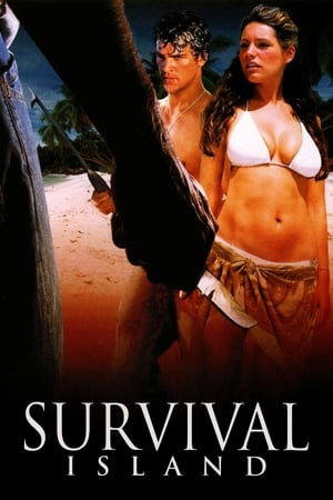 Poster Survival Island (2006)