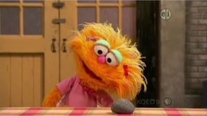Sesame Street Season 41 :Episode 23  Zoe Loves Rocco