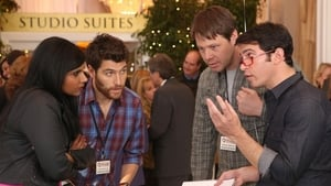 The Mindy Project: 2×13