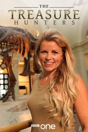 Image The Treasure Hunters