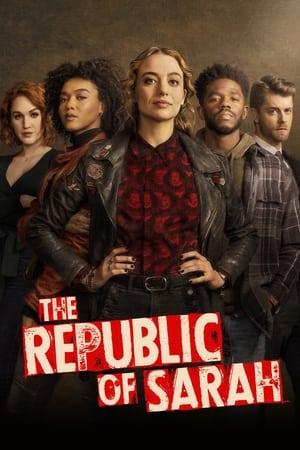 The Republic of Sarah - Poster