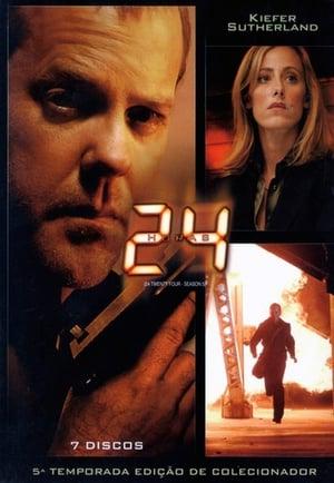 24 Horas 5ª Temporada Torrent, Download, movie, filme, poster