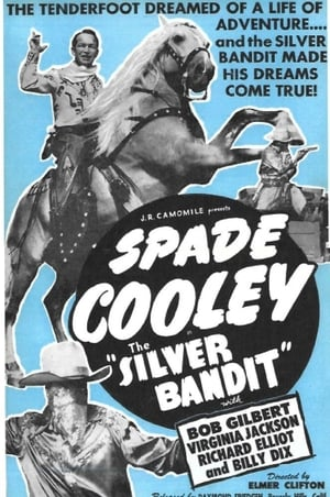 The Silver Bandit (1950)