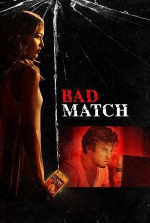 Bad Match-Noureen DeWulf