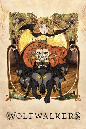 Image Wolfwalkers