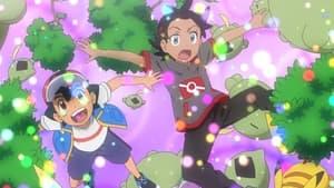 Pokémon Season 23 :Episode 58  Panic! Gulpin Ball!! Come on, Chewtle - The Turtle Race!