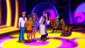 Scooby Doo y la leyenda del fantasmasaurio