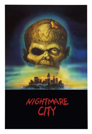 Watch Nightmare City online