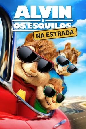 Assistir Alvin e os Esquilos: Na Estrada