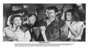 Evil Dead II (1987) Bluray 480p, 720p