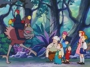 The Adventures of Peter Pan: 1×34