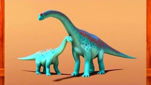 Dinosaur Train Season 1 Episode 8