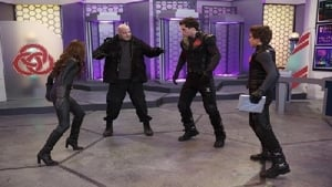 Lab Rats: sezon 3 odcinek 9