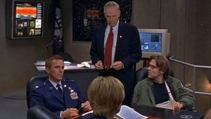 Stargate SG-1 (S1/E21): Décision politique