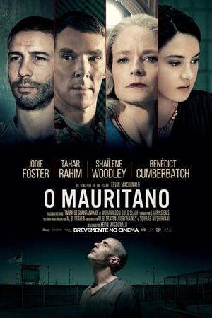 O Mauritano - Poster